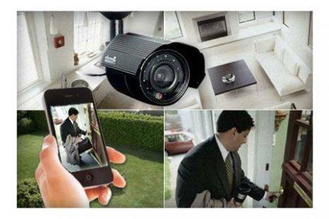 Videoüberwachung in Wien | Schlüsseldienst 1110 Simmering