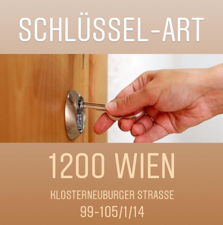 Mobilen Schlüsseldienst in Wien: Aufsperrdienst; Notdienst ; Schlosshilfe