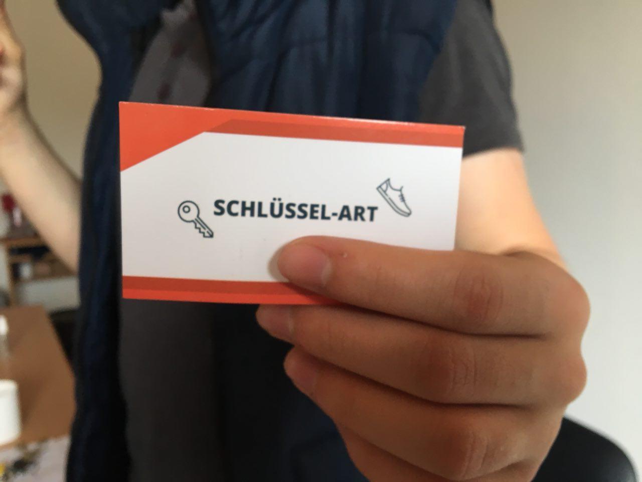 """""""Schlüssel-Art"""" Mobilen Schlüsseldienst in Wien"""